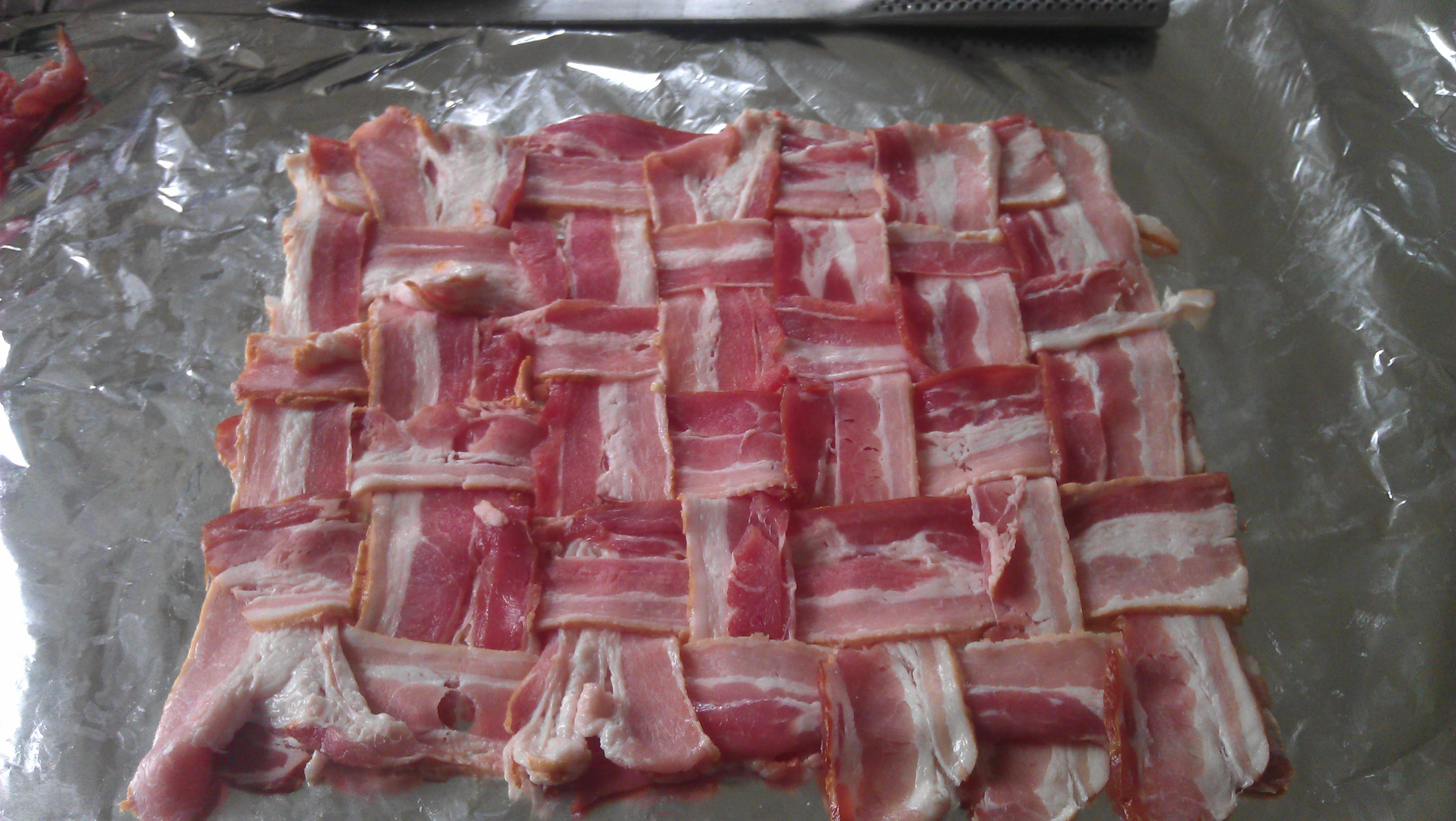Bacon Explosion Lasseland.se